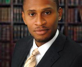 Victor Onyegbado