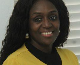 Joyce Akabogu